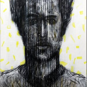 contemporary ethiopian paintings